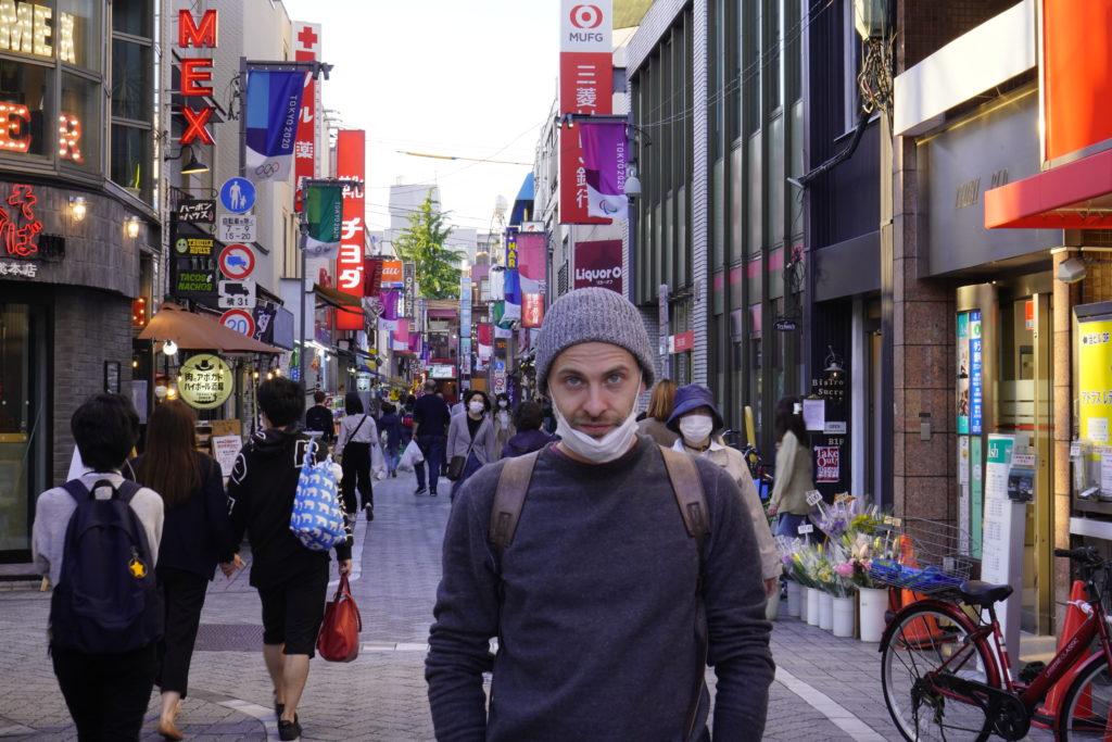 importanza del gruppo in Giappone