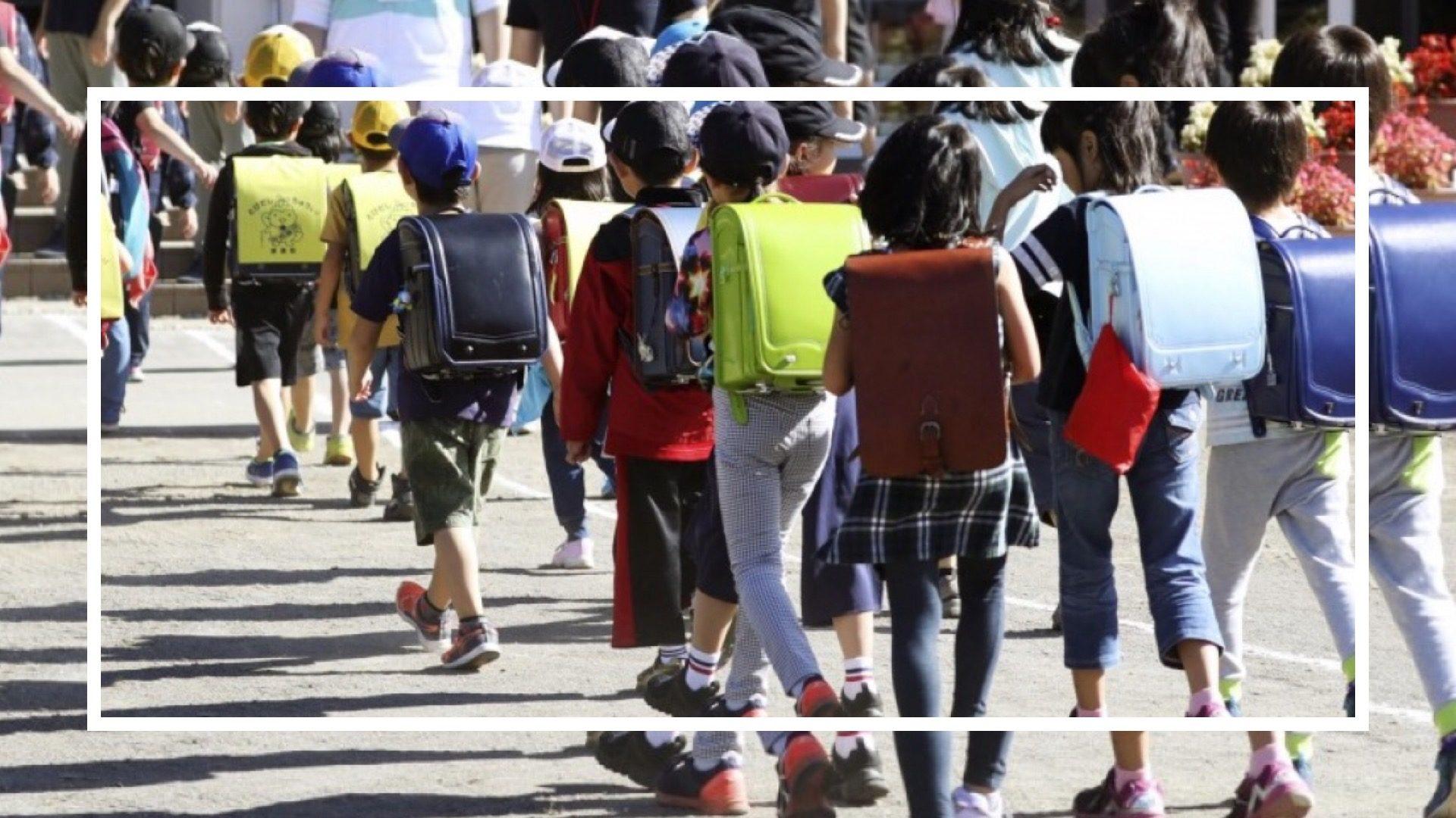 diritti dei figli in giappone