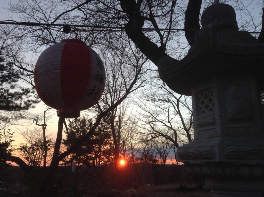 Hatusmode capodanno giapponese